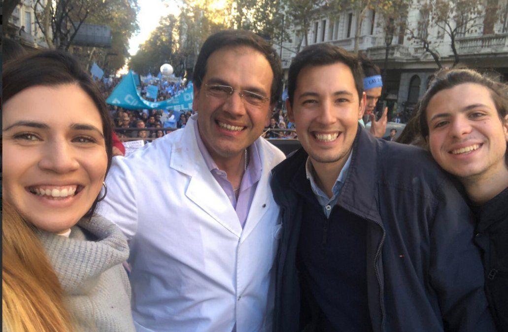 Foto: Twitter@AnaBelenMarmora
