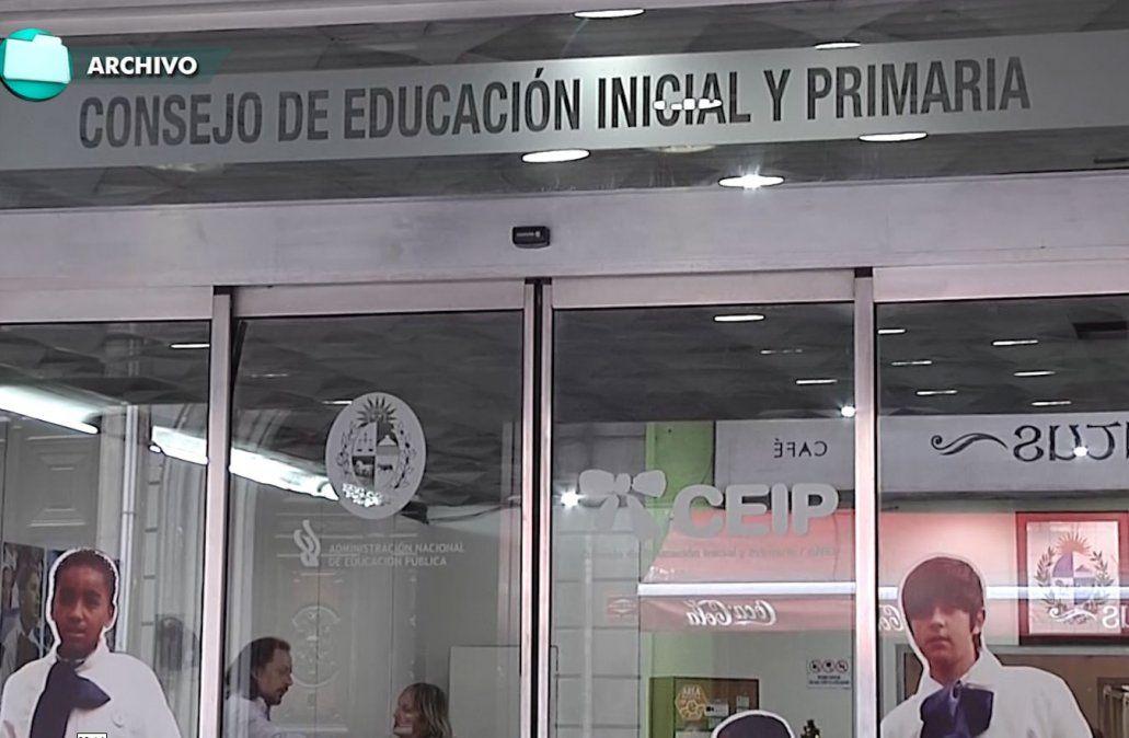Informe sobre enseñanza se presentará en julio por mandato legal pese a pedido de Netto