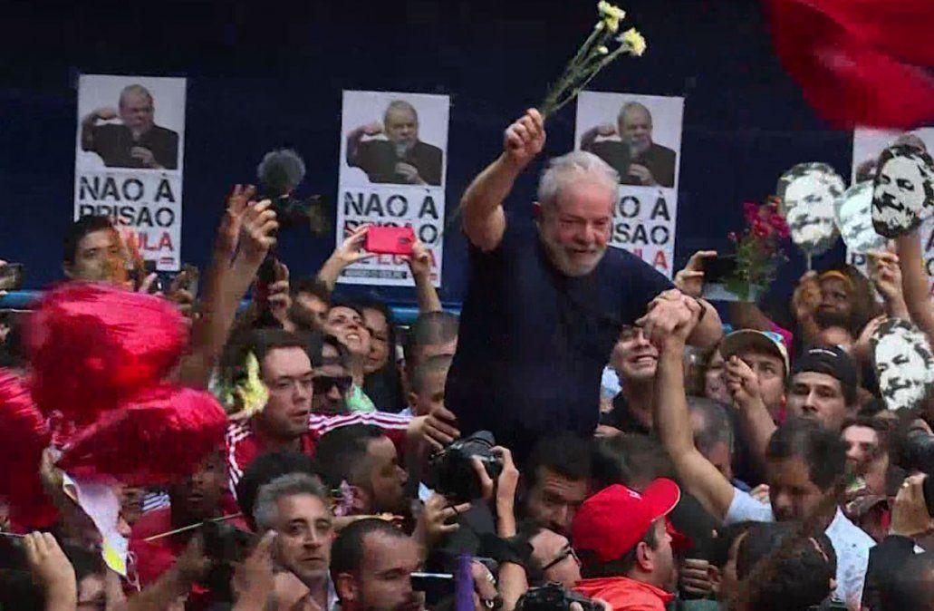 Posible nueva causa contra Lula Da Silva relacionada a constructora Odebrecht