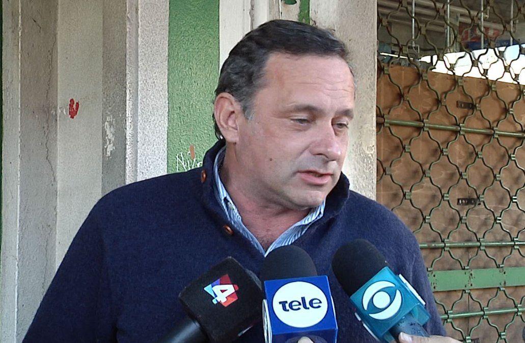 Partido Nacional derogará la Ley de medios en caso de ganar las elecciones