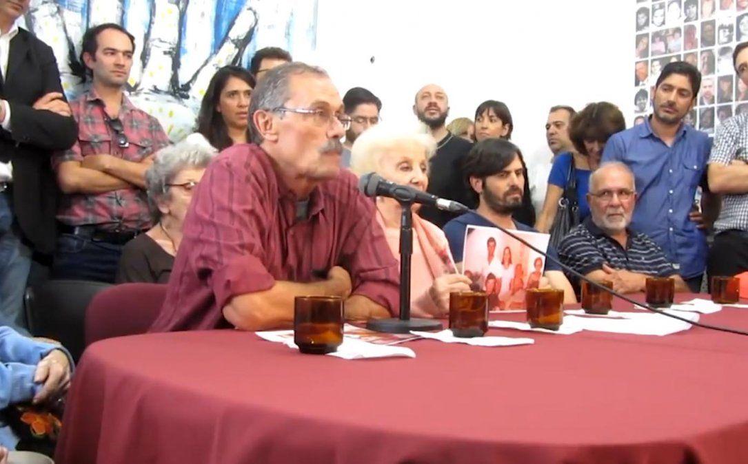 Abuelas de Plaza de Mayo anunció que se encontró el nieto 130