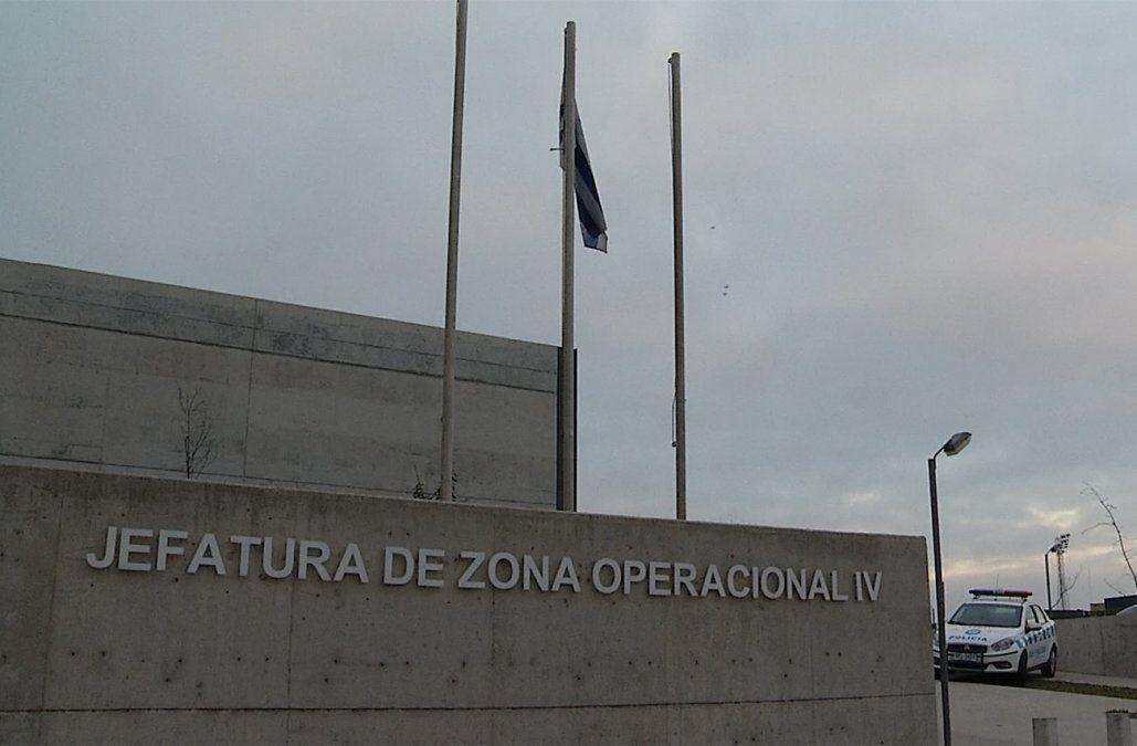 Asumieron nuevas autoridades en Zona IV, acéfala tras caso de corrupción policial