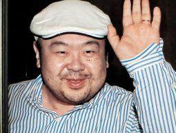 altText(Kim Jong Nam, exheredero del poder de Corea del Norte, era confidente de la CIA)}