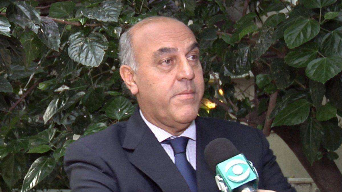 Gabriel Murara