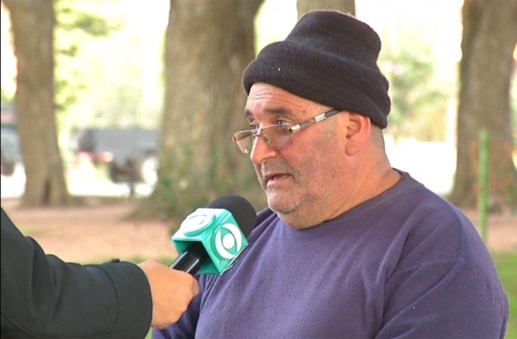 Darío Onrrubio