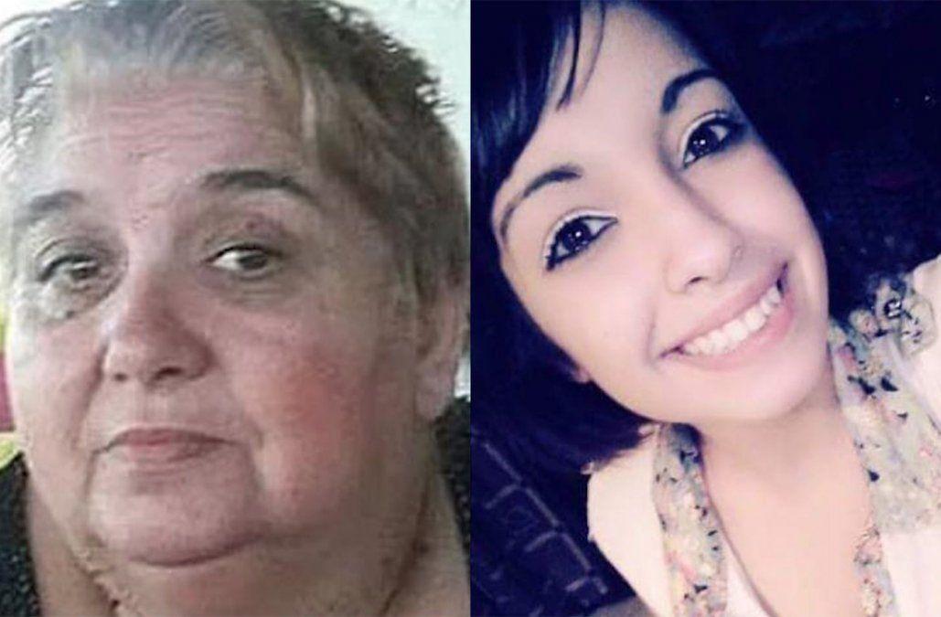 Piden ayuda para buscar a tres mujeres desaparecidas en San José, Montevideo y Rocha
