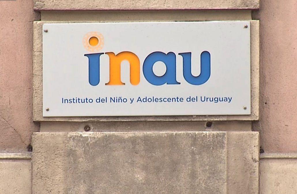 Funcionaria del INAU internada tras ser agredida por una adolescente