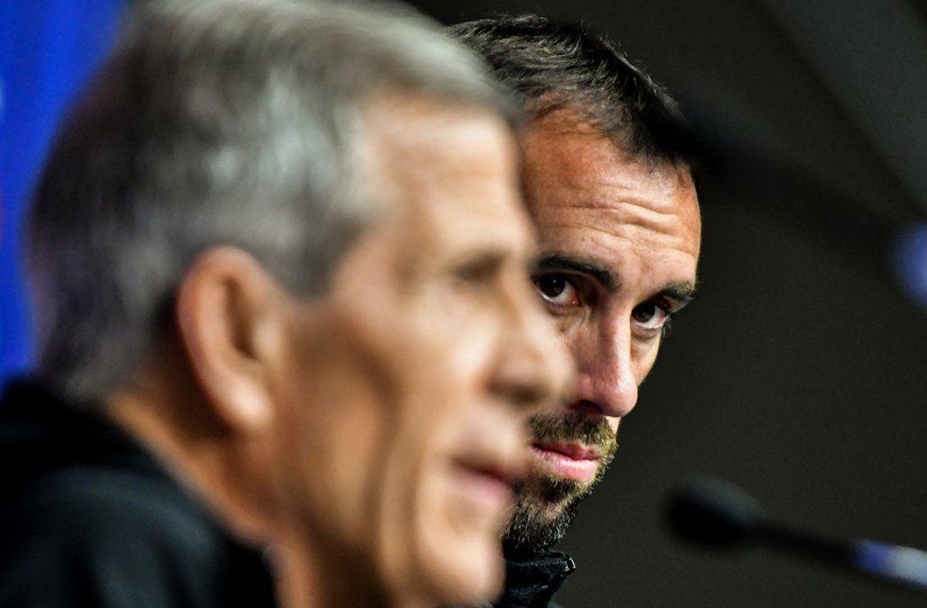 Godín y la Copa América: Ganar un título con la Selección no tiene precio