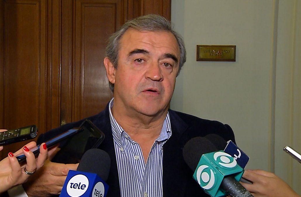 Larrañaga le exige a Sartori un pedido de disculpas  a blancos