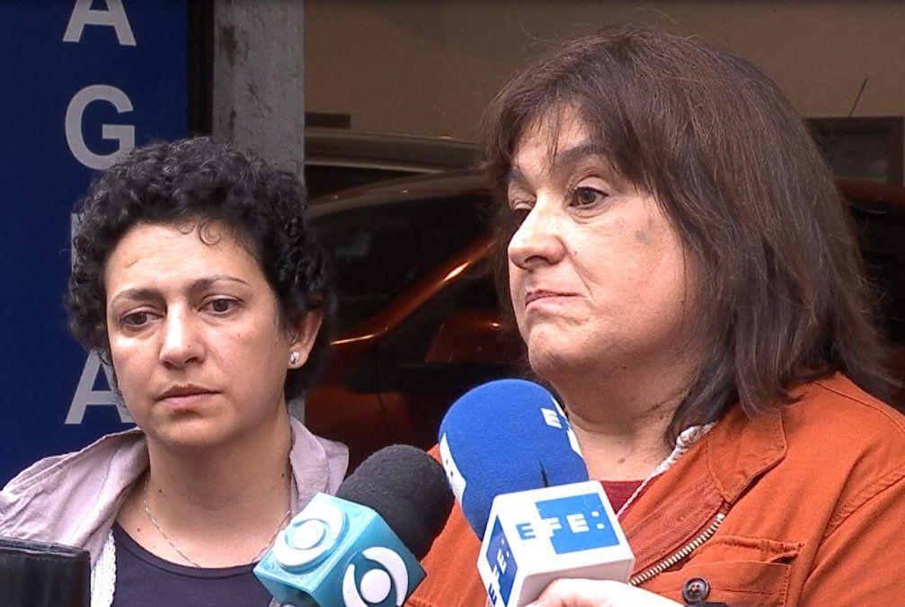 Habla la familia de Romina, joven atropellada por El Toro Fernández: ¿por qué no hay acuerdo?