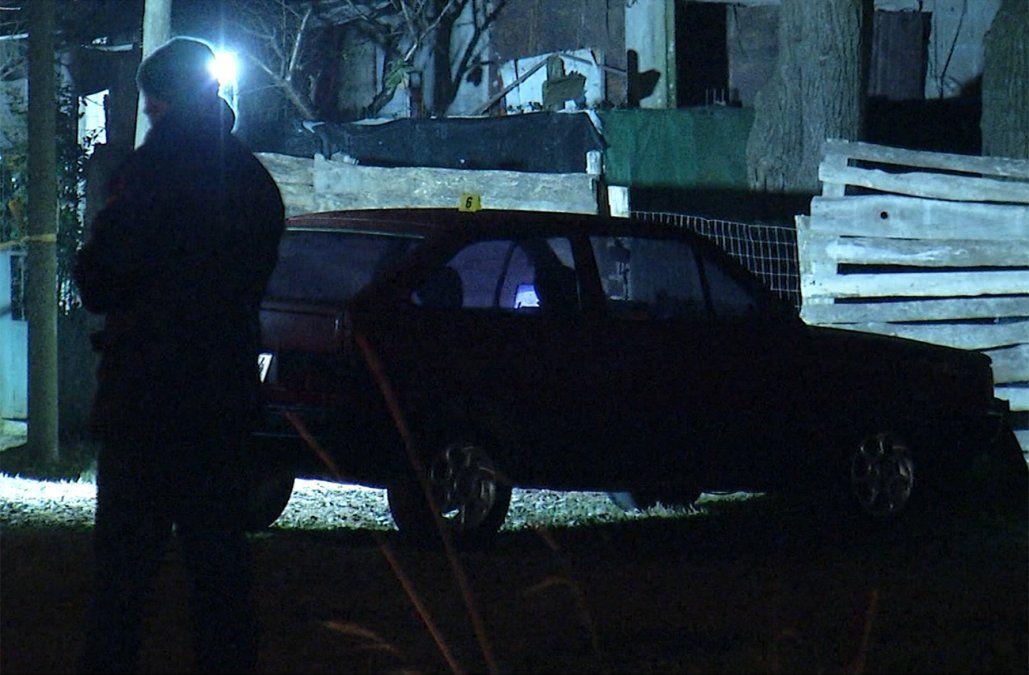 Prisión por homicidio para el joven detenido por la muerte de un bebé durante un tiroteo