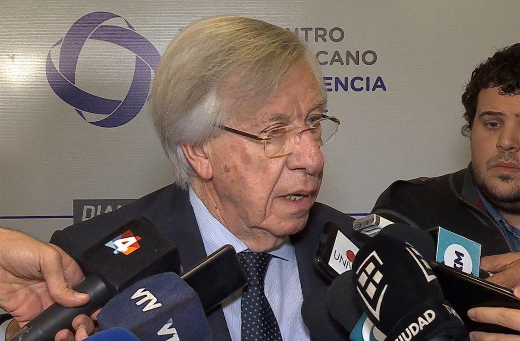 En el segundo semestre del año pasado Uruguay dejó de crecer, reconoció Astori