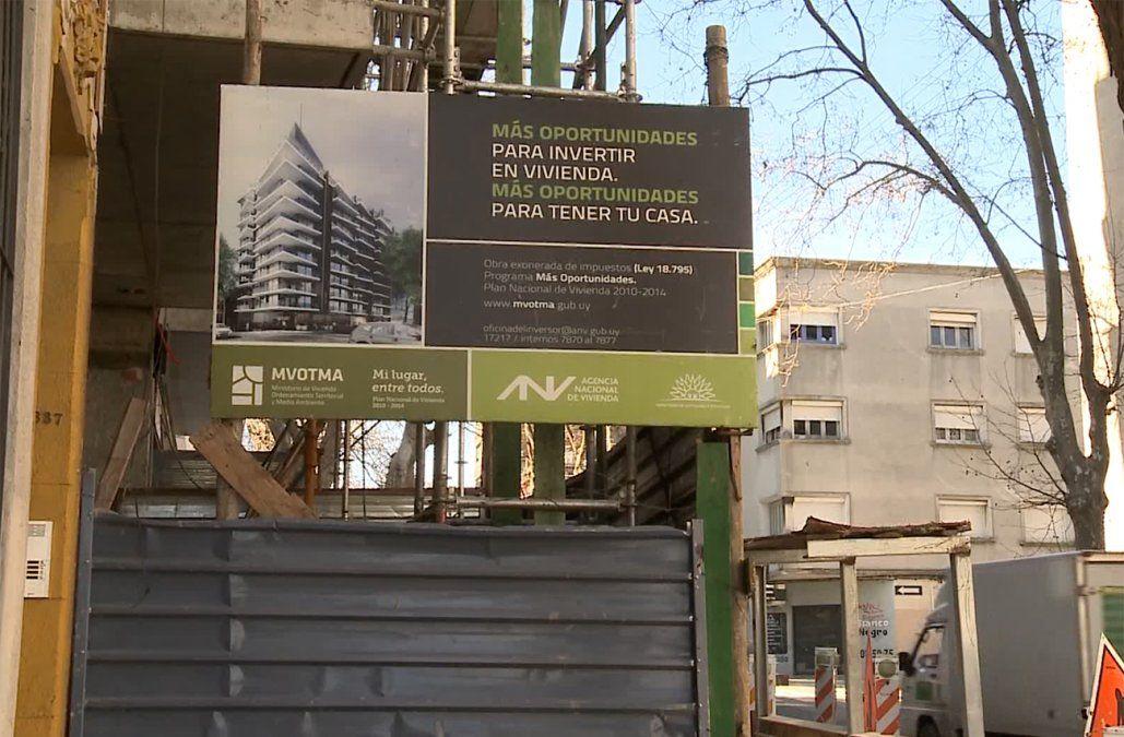 Informe sobre mercado inmobiliario sugiere retracción de la actividad en 2019
