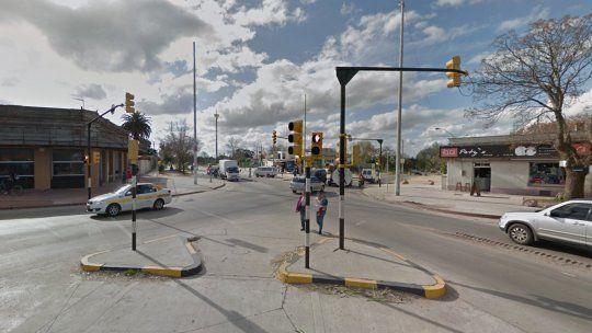 Tiroteo dejó dos hombres heridos; uno recibió tres balazos en el tórax