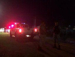 Mataron de tres disparos a un hombre dentro de su casa en el Chuy