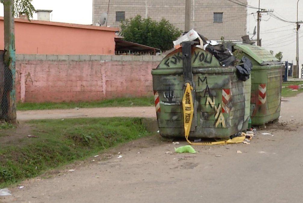 Joven de 20 años fue ejecutado y arrojado a una cuneta en Casabó