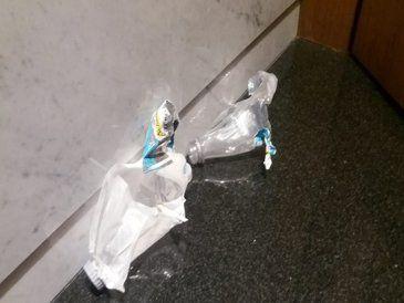 Hombre que ingresó sustancia en el Solis fue internado en el Hospital Vilardebó