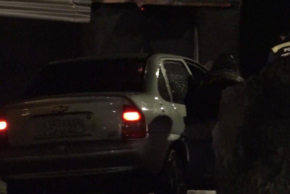 Tres jóvenes fueron heridos en un ataque a balazos en Maldonado; uno está grave