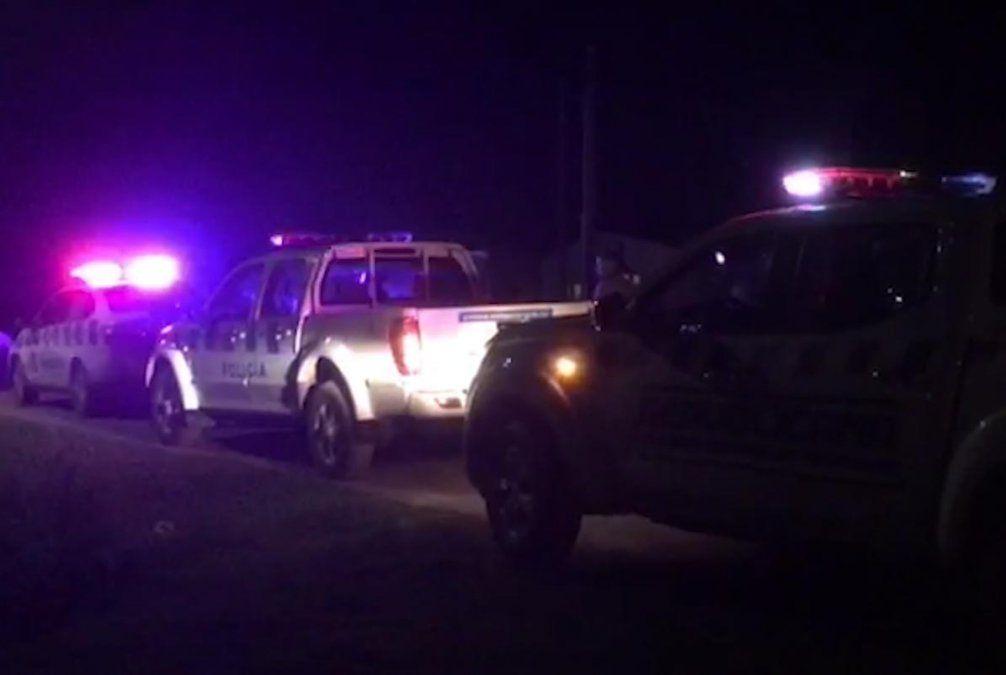 Dos homicidios y un incendio fatal, saldo de un fin de semana violento en el Chuy