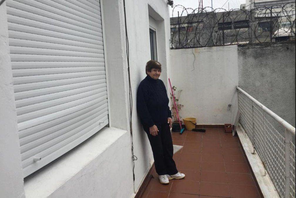 Habla la mujer copada por Morabito y secuaces: solo querían la llave de casa
