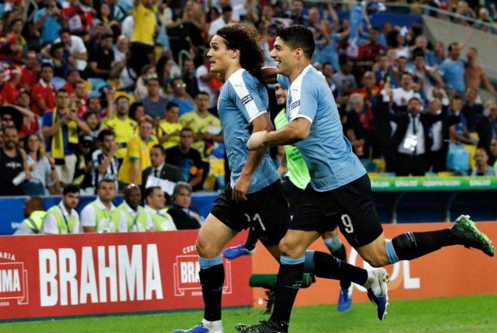 Resultado de imagen para uruguay seleccion