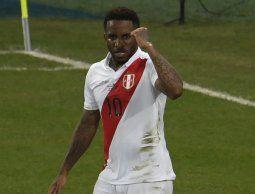 La Foquita no estará en el resto de la Copa América. Una lesión en rodilla izquierda lo dejó afuera