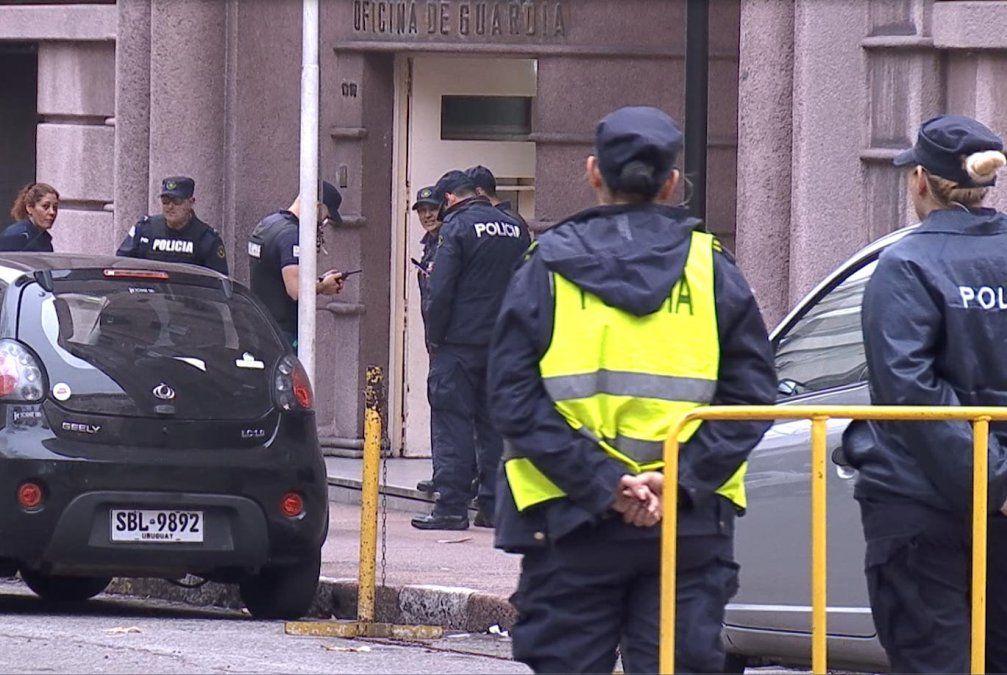Ocho policías indagados por la fuga de Morabito; dos estaban asignados a su custodia