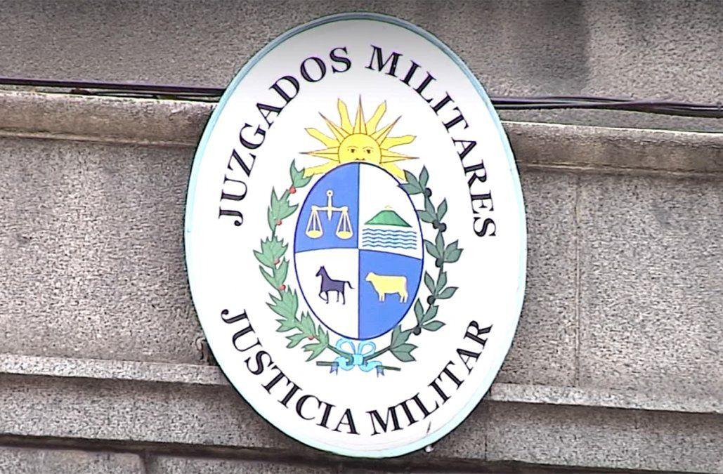 Manini Ríos declara ante la Justicia por el Tribunal de Honor militar y la confesión de Gavazzo