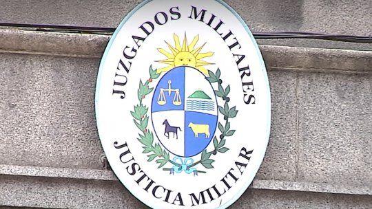 Manini Ríos declara por caso del Tribunal de honor militar y la causa Gavazzo