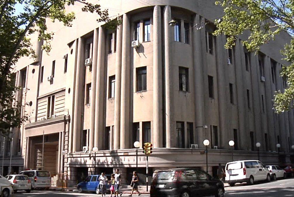 Renunció el director del INR y abren sumario a una veintena de funcionarios de Cárcel Central