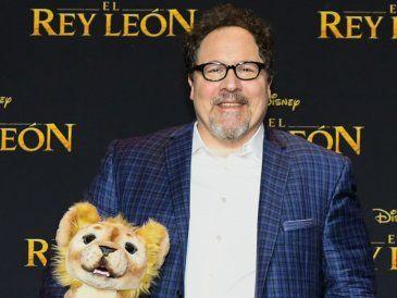 """Nueva versión de """"El rey león"""", la exitosa animación de Disney"""
