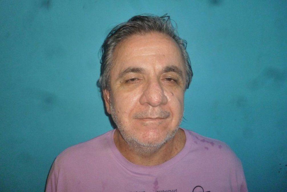 Capturaron a uno de los cuatro fugados de la ex Cárcel Central
