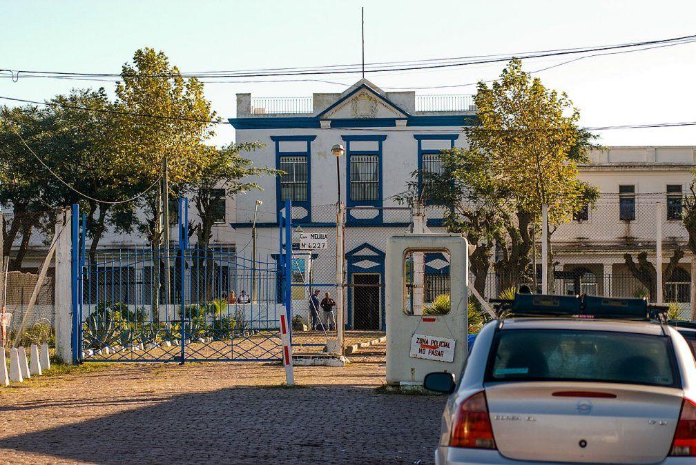 La Tablada fue conocida comoBase Roberto. Operó como centro clandestino entre los años 1977 y 1983
