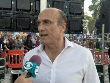 Martínez confirma su liderazgo en la semana previa a las elecciones internas