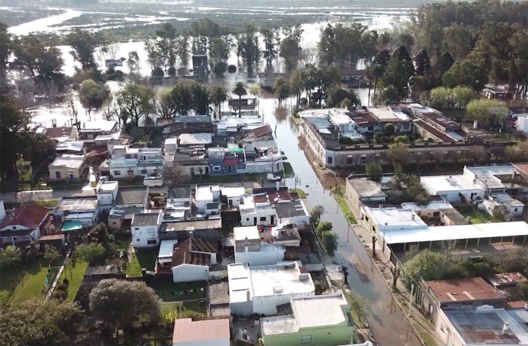 Proponen dar préstamos no reembolsables de US$ 5.000 a empresas afectadas por inundaciones