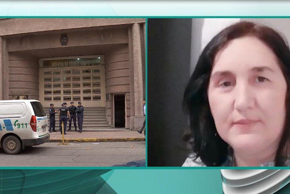 Directora de Cárcel Central advirtió varias veces a las autoridades sobre la fuga de Morabito