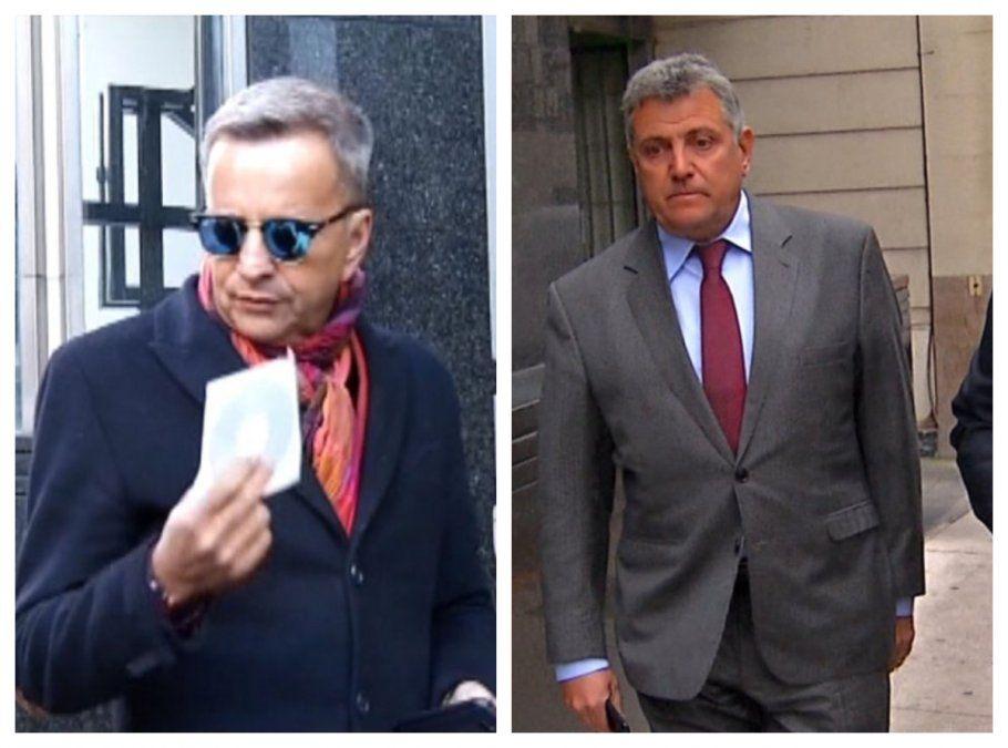 Expresidente de AUF inició demanda por US$ 700.000 al periodista Julio Ríos