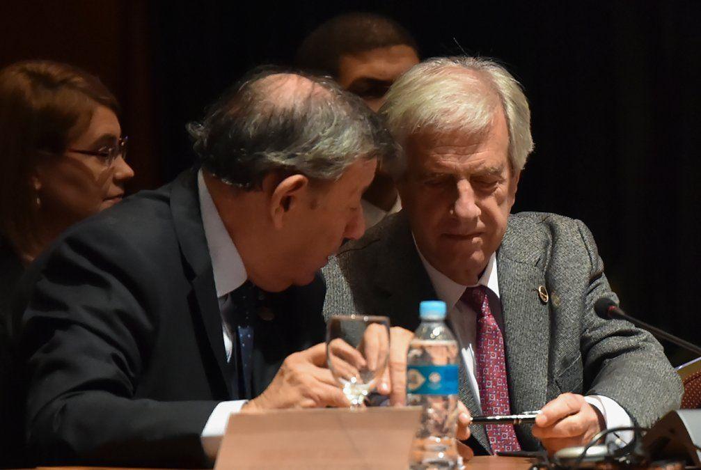 El Mercosur y la Unión Europea llegaron a un acuerdo para firmar tratado de libre comercio