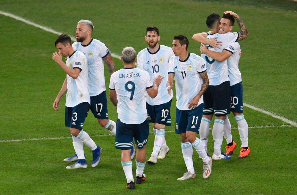 Partidazo y final anticipada: Argentina y Brasil se cruzan en semifinales