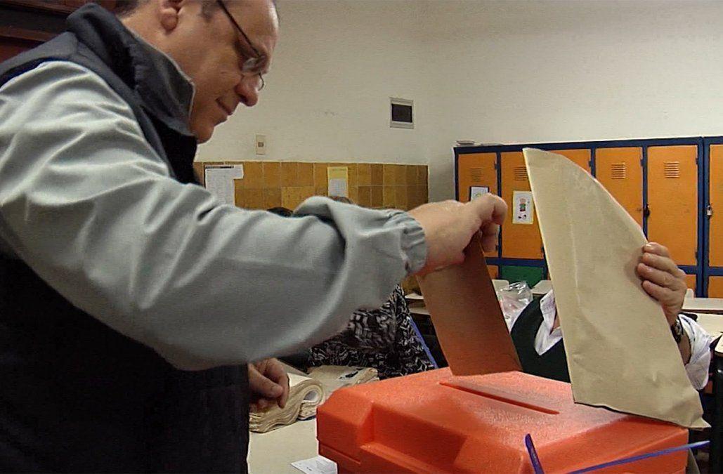 Domingo de elecciones internas: se elige el candidato único de cada partido