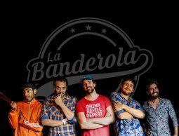 """La Banderola presenta su nuevo tema """"La conoci"""""""