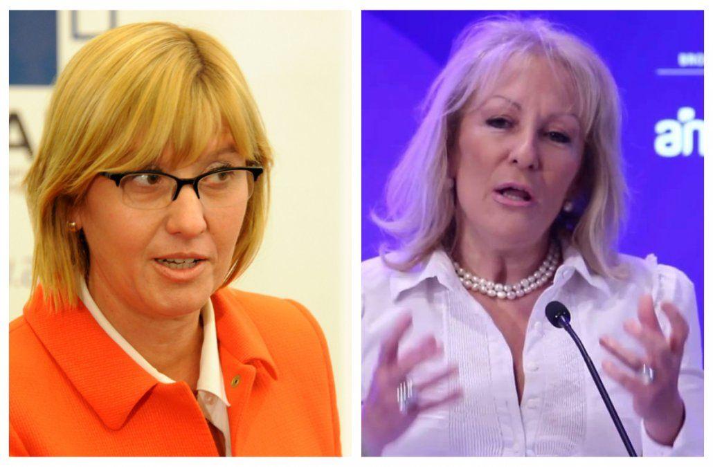 ¿Lustemberg o Cosse?: Daniel Martínez se reúne con dos posibles vicepresidentas