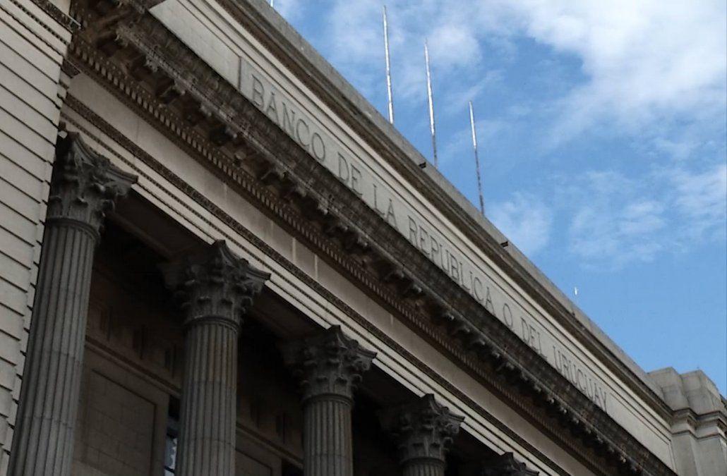 Récord patrimonial del Banco República cercano a los 1.900 millones de dólares