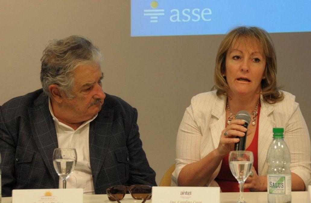 MPP dispuesto a acompañar una candidata a vice que no sea Carolina Cosse