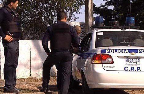 Policía desarticuló incidente en el Buceo: hay detenidos y se buscan las armas denunciadas
