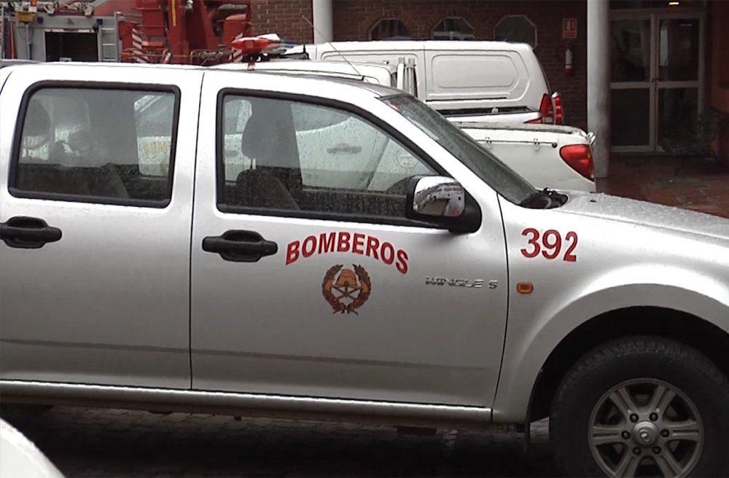 Hombre murió carbonizado tras incendio en su vivienda de Toledo Chico