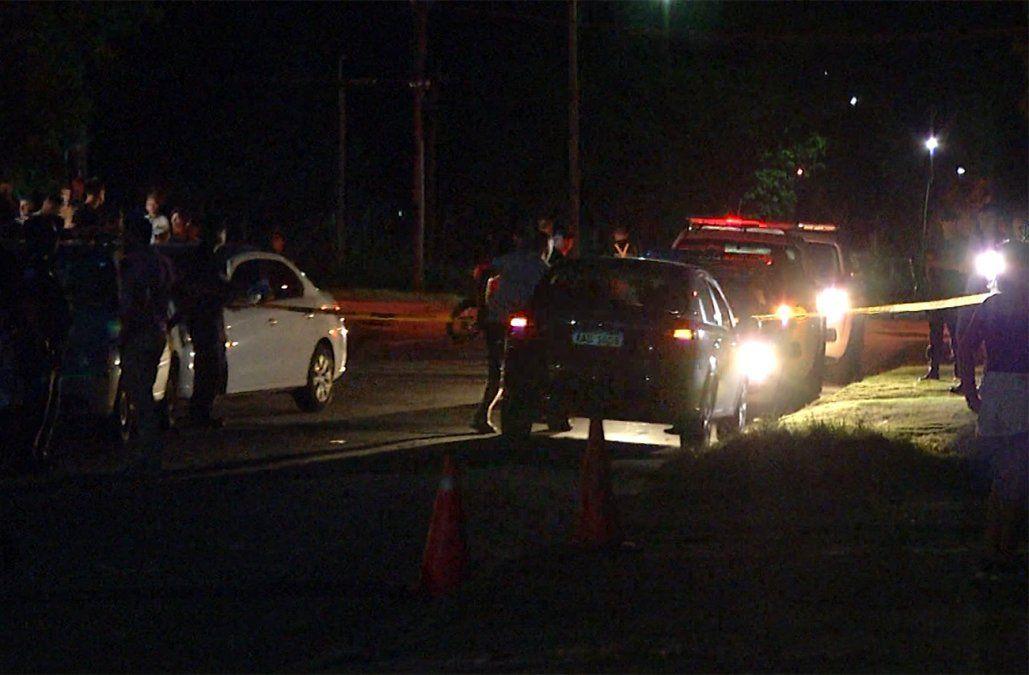 Detuvieron al principal sospechoso de un doble homicidio en Jardines del Hipódromo