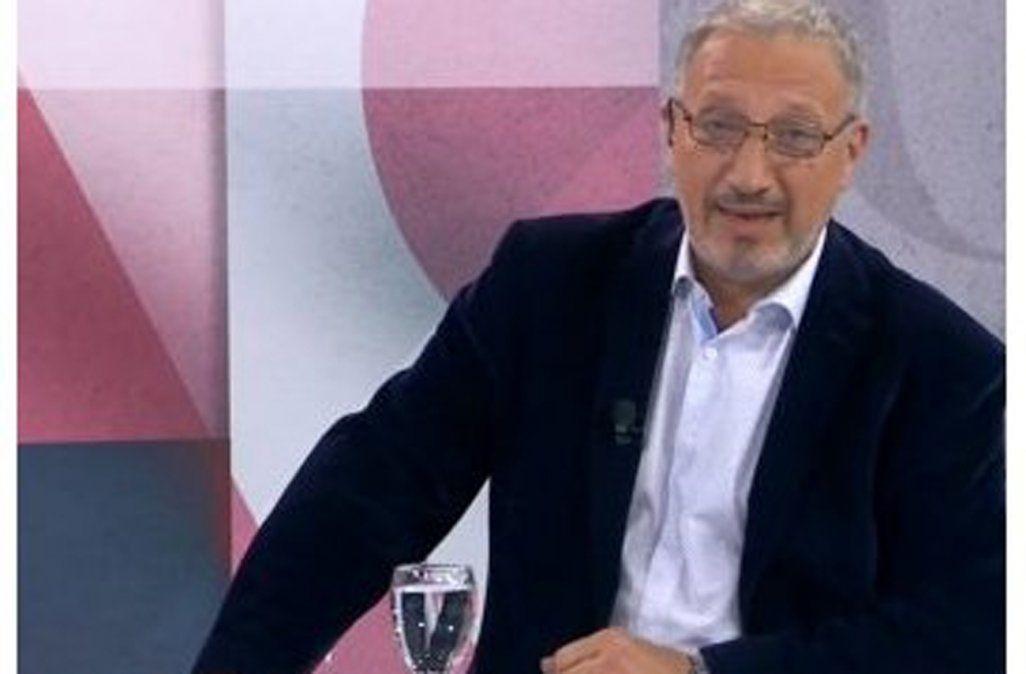 Gerardo Sotelo se incorpora al Partido Independiente en forma oficial