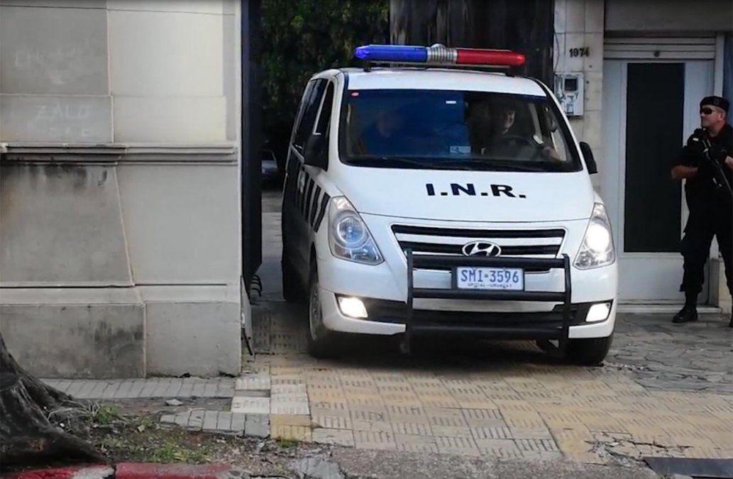 Fiscal que investiga el asalto a las Termas del Arapey fue amenazado y tiene custodia policial