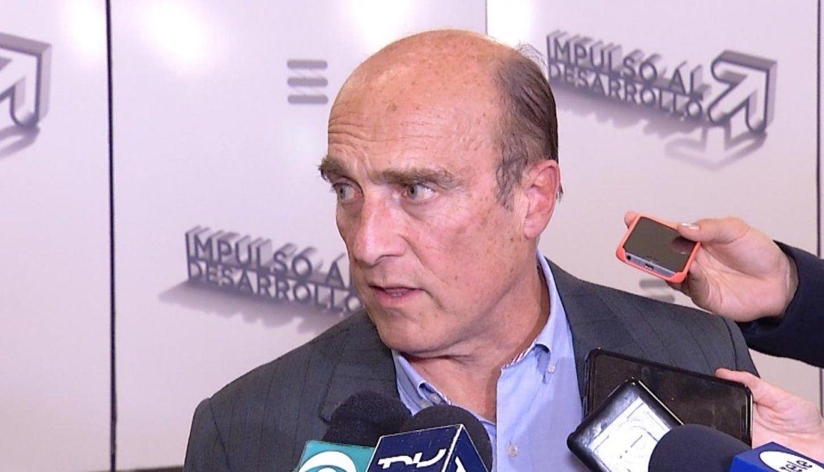 Martínez anuncia esta tarde a Graciela Villar como su compañera de fórmula